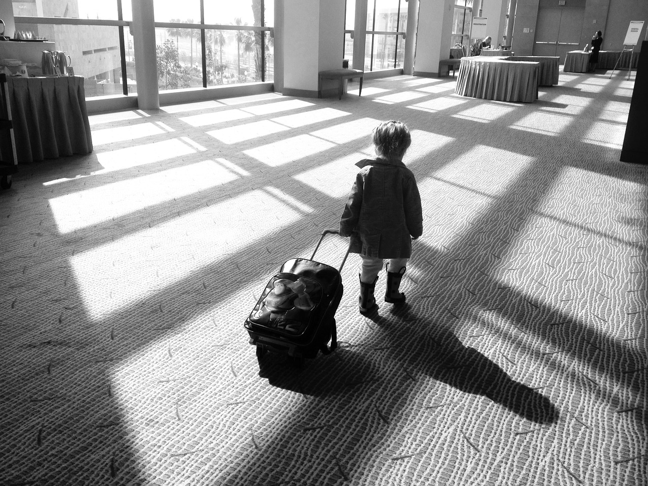 バルセロナ旅行 まずは秋田県から東京へ 荷物の準備(2018年11月30日)